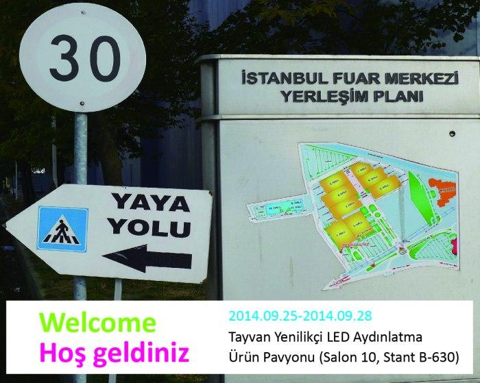 Turkey Fair 01